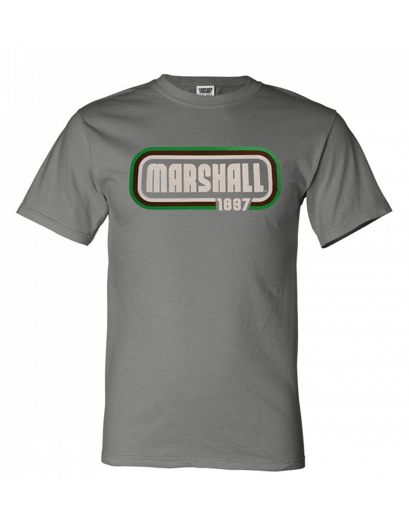 Marshall Retro Lines Tee