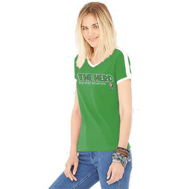 Marshall Women's Jip Tee