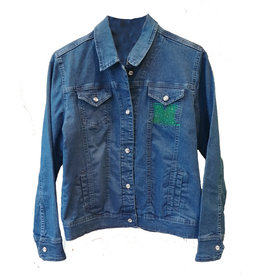 Marshall Denim Jacket
