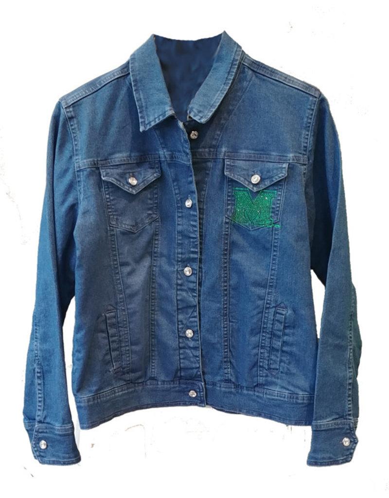 Marshall Denim Jacket