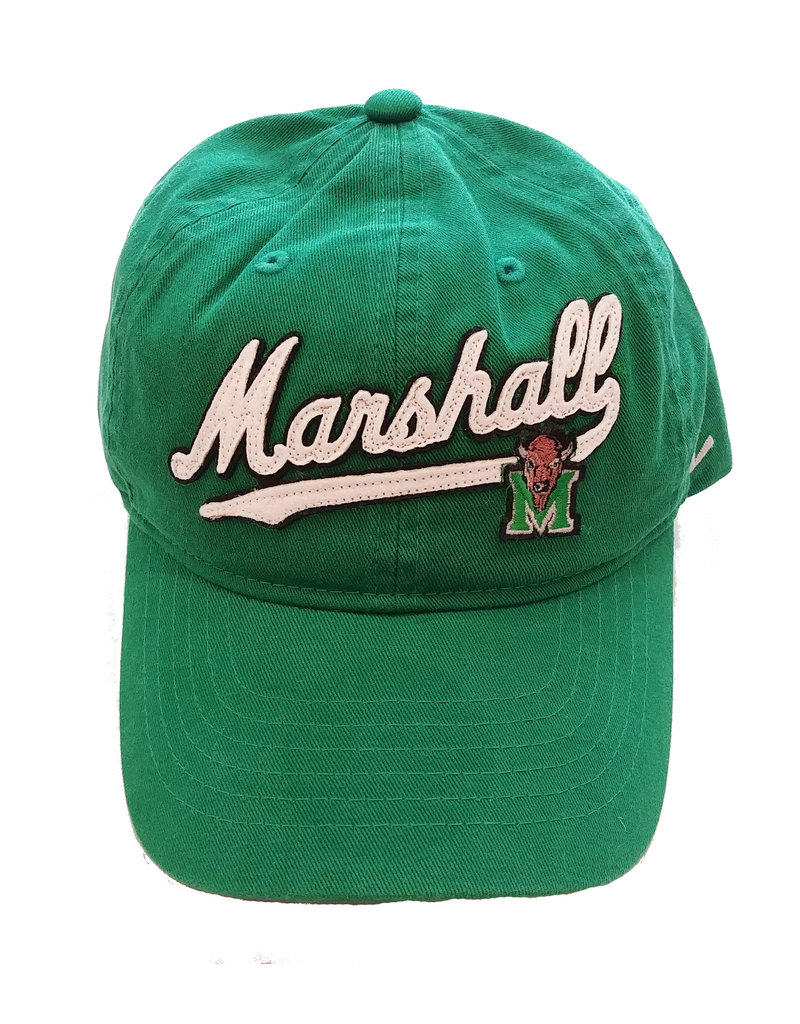 Marshall Tailsweep Ball Cap