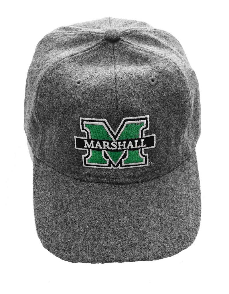 Marshall Wool Classic Ball Cap