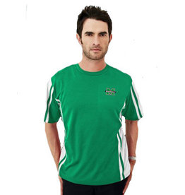 Tri-Mountain Marshall University Performance Tee