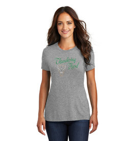 Nitro USA Marshall Thundering Herd Tee
