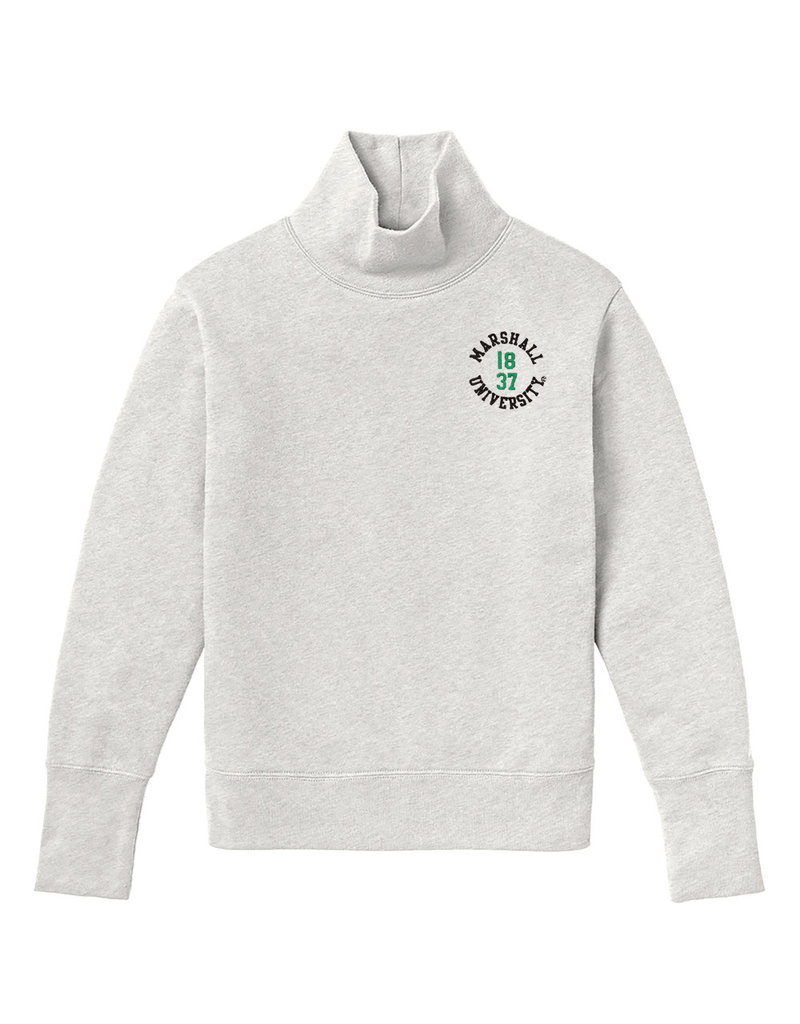 Women's Marshall Academy Turtleneck