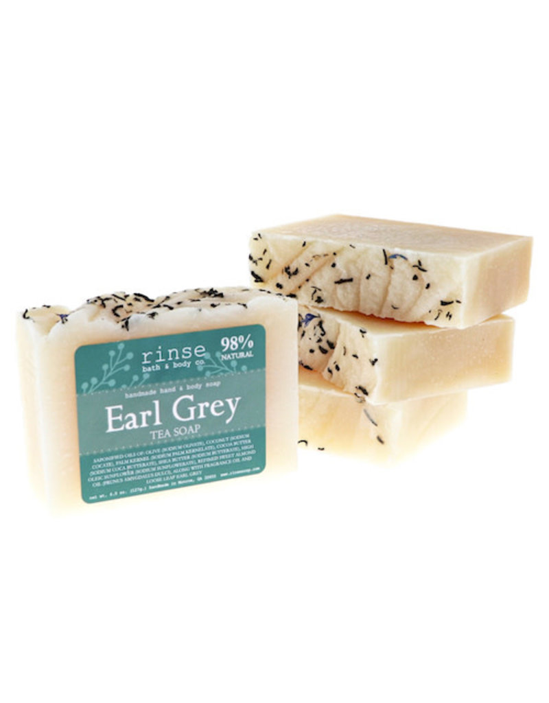 RINSE Earl Grey Tea Soap