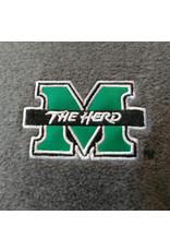 Marshall Halfback Reversible Full-Zip Jacket