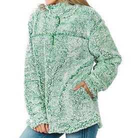 Kelly Sherpa Fleece