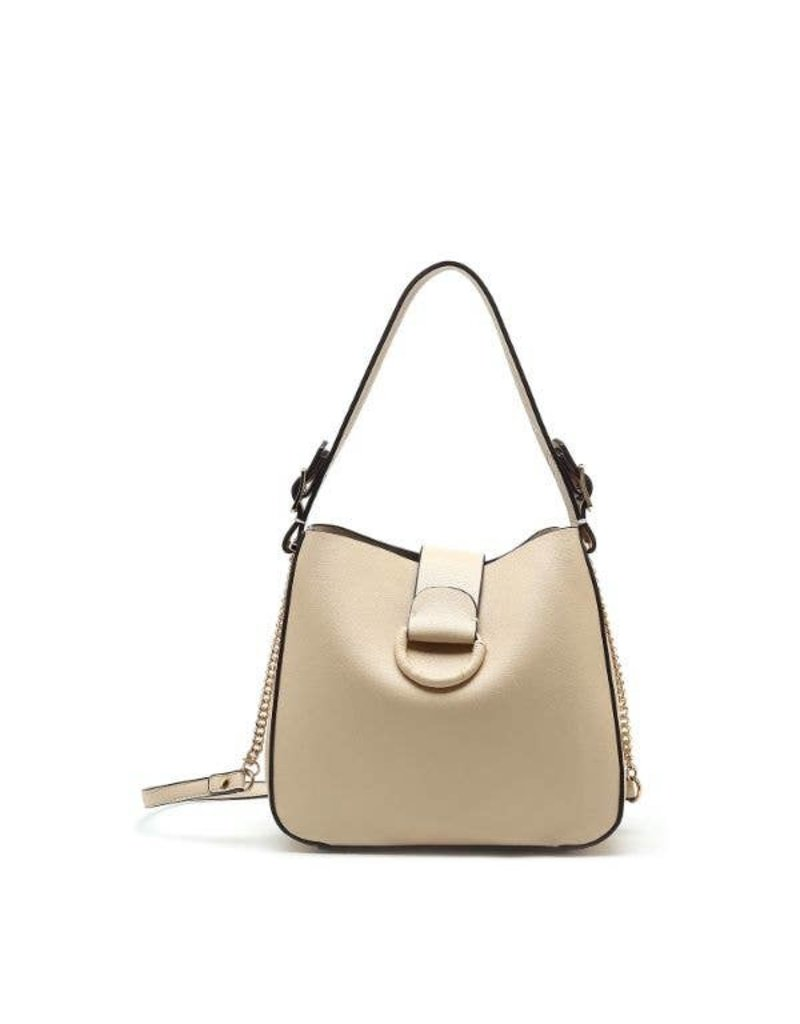 MK Farrow Hobo Bag