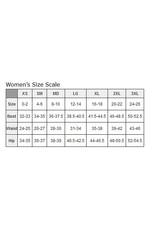 Marshall University Women's Vansport™ Strata Textured Henley