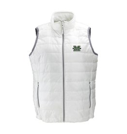 Marshall University Women's Apex Compressible Quilted Vest