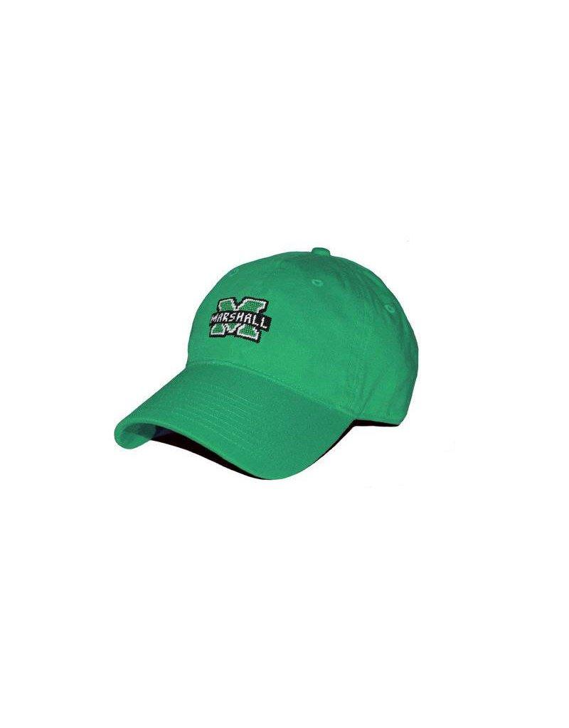 Smathers and Branson Marshall University Smathers & Branson Ball Cap