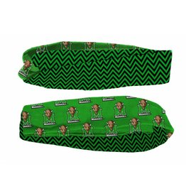 Marshall University Cheer Duo Headband
