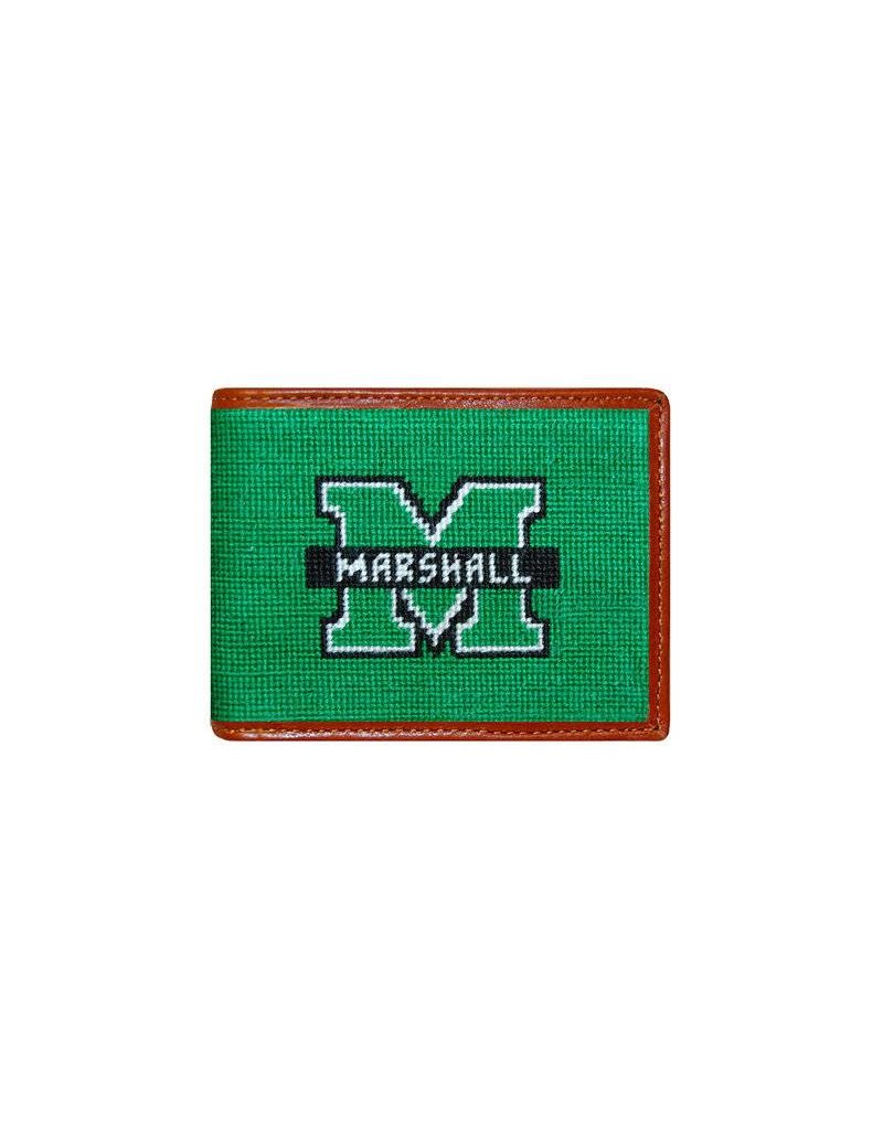 Smathers and Branson Marshall University Smathers & Branson Wallet