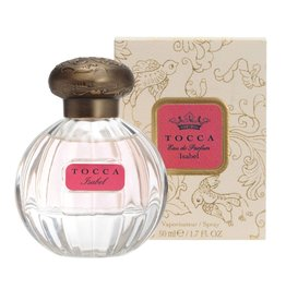 Tocca Tocca Eau de Parfum, Isabel