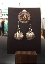 Making Cent$ Antique Mercury Dime Earrings