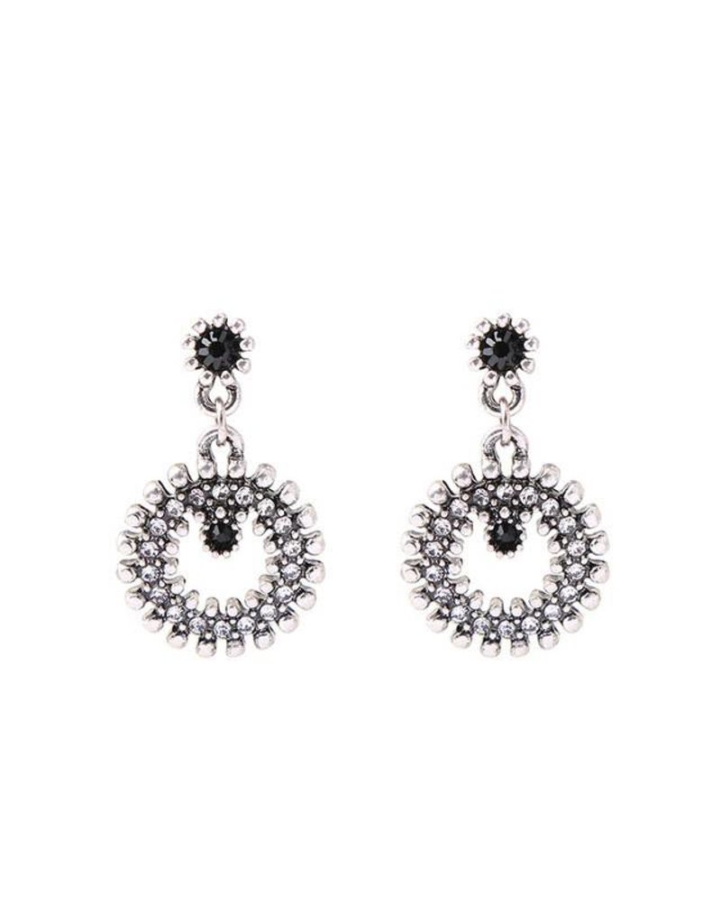 Mary & Millie Suzy Q Earrings