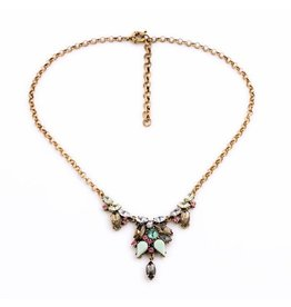 Mary & Millie Priscilla Necklace