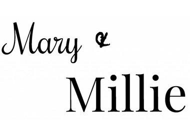 Mary & Millie