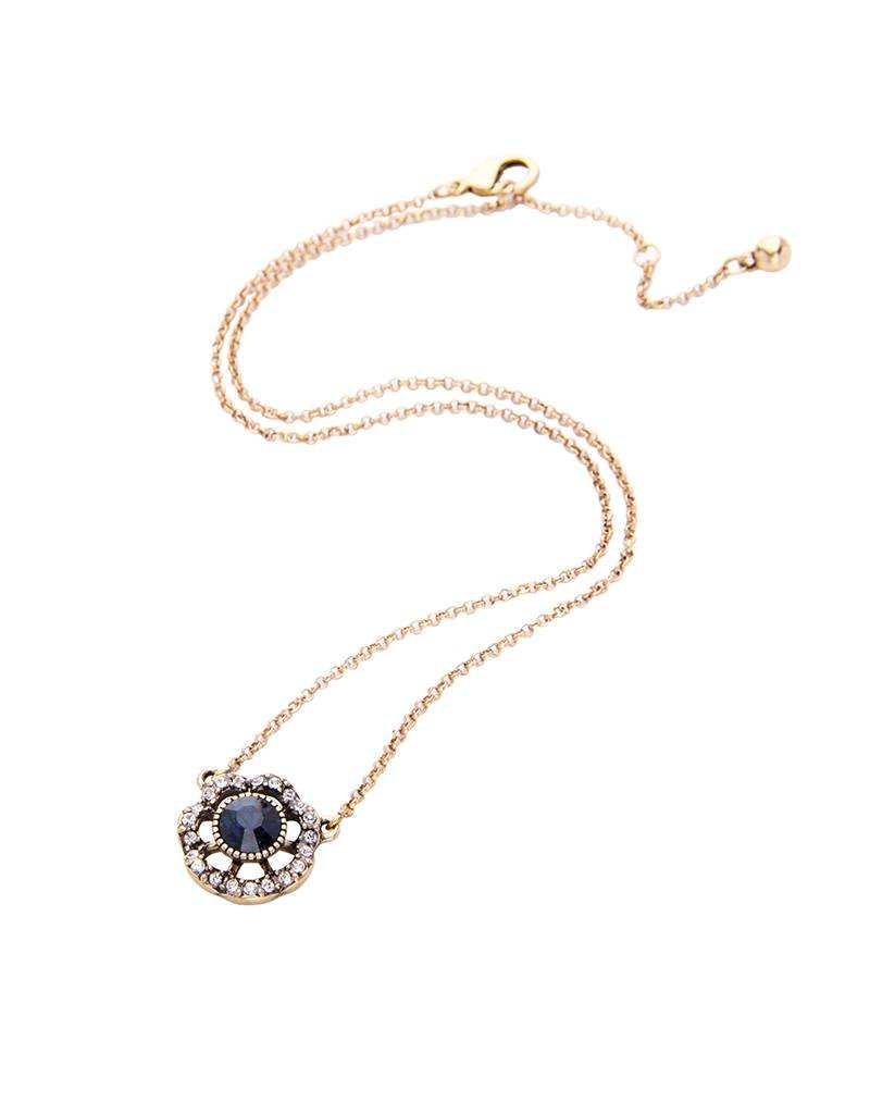 Mary & Millie Maman Necklace