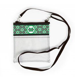 Marshall University Clear Game Day Crossbody