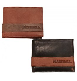 Marshall Westbridge Two-Tone Wallet