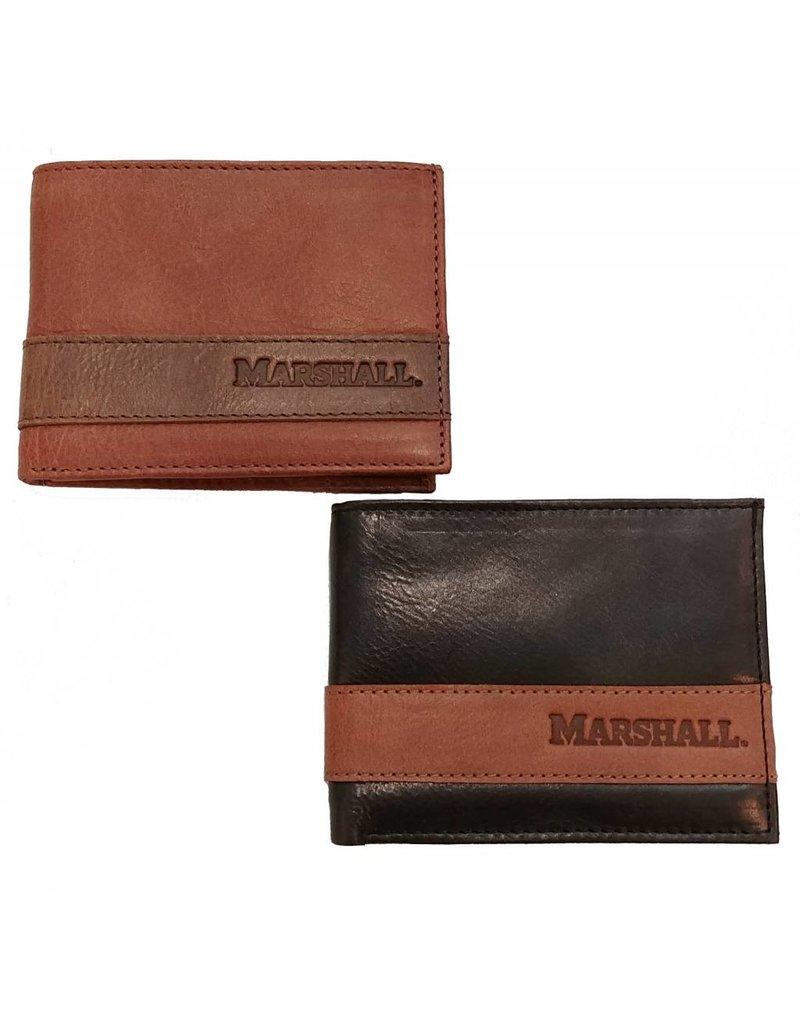 Marshall Westbridge Two-Tone Wallet