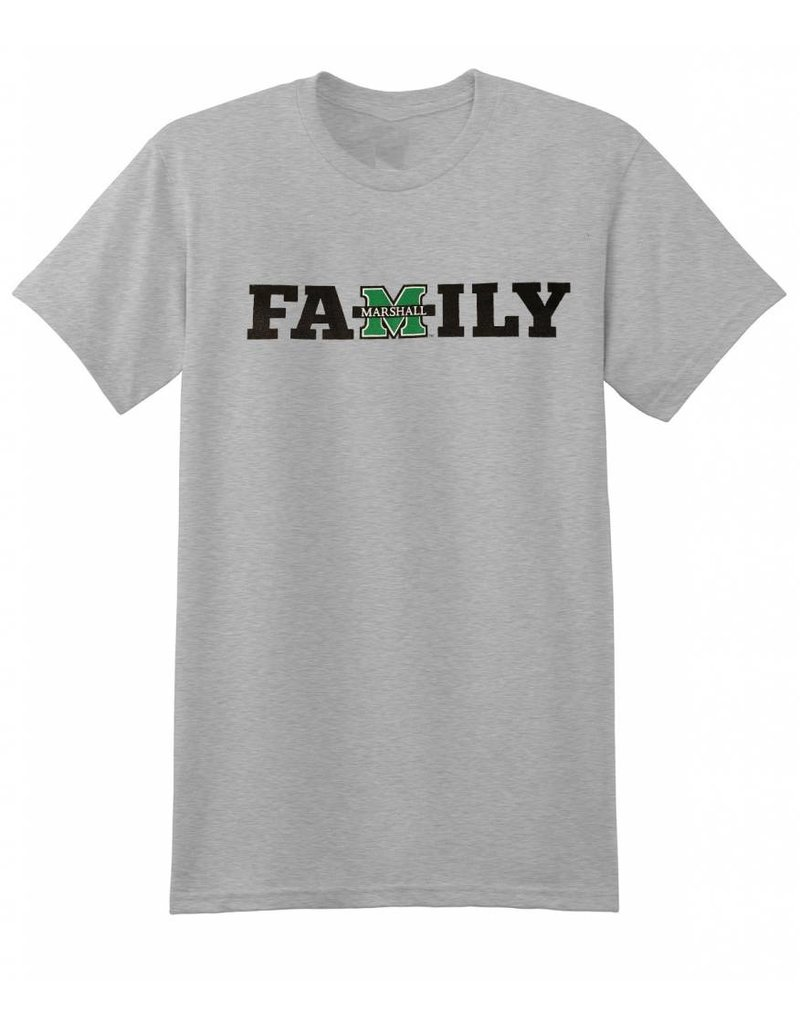 Marshall Family Tee Shirt
