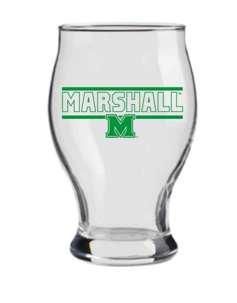 Marshall University 16oz Barlow Pilsner