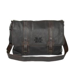 Marshall Cambridge Messenger Bag