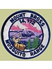 PATCH WORKS Mount Bross Patch