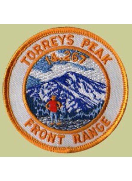 PATCH WORKS Torreys Peak Patch