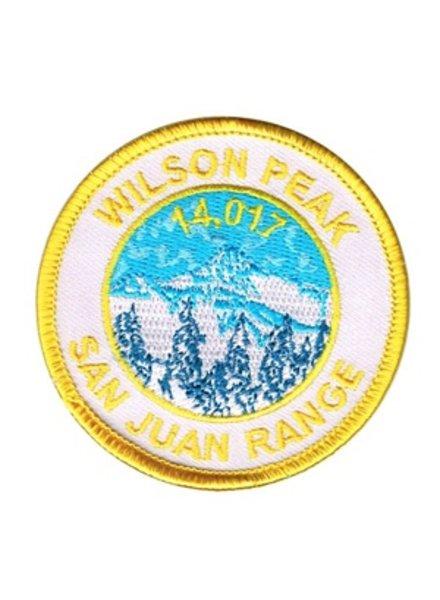 PATCH WORKS Wilson Peak Patch