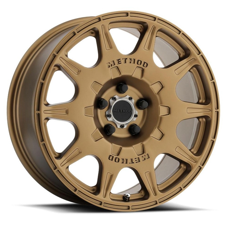 Method 502 Rally - Bronze