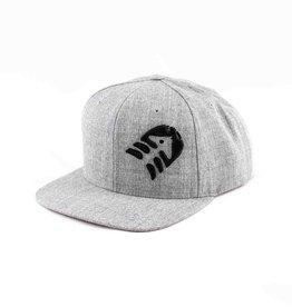 Oversteer Flat Bill Snapback Hat