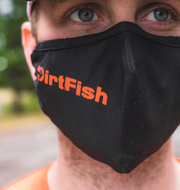 DirtFish Reusable Face Mask