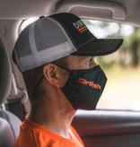 DirtFish Reusable Face Mask