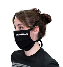 DirtFish Reusable Mask