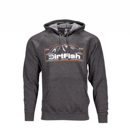 Mountain Plaque Hoodie