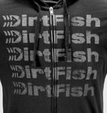 DirtFish Repeat Zip Up w/hood