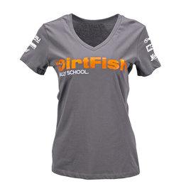 Ladies DirtFish Team Tee