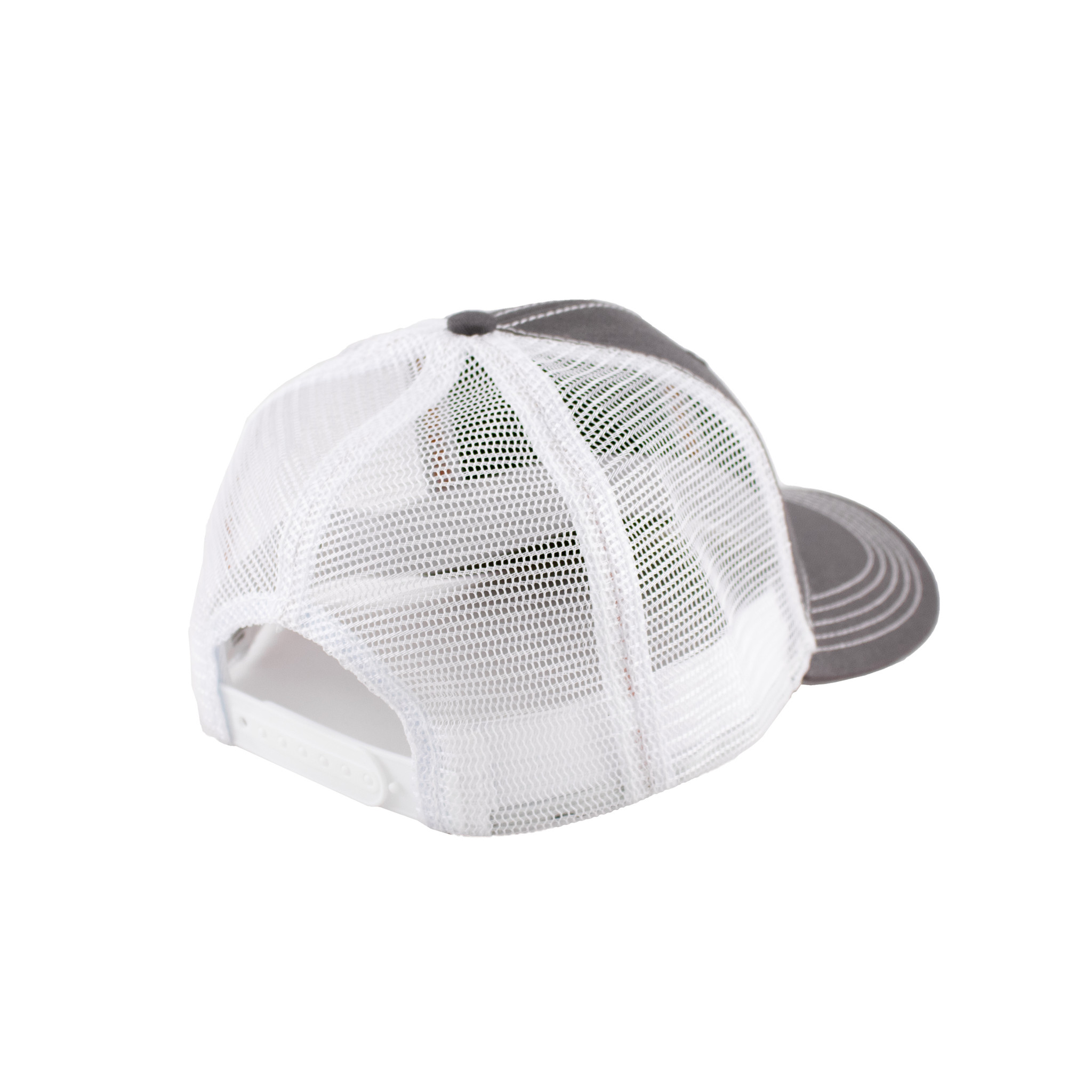 """The Grid"" Snap Back Hat"