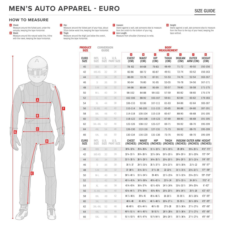 Alpinestars - Kart Indoor Suit