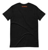 DirtFish Split Logo T-Shirt