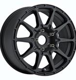 Method MR501 VT Spec Matte Black