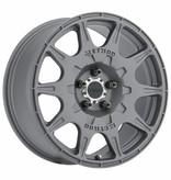 Method 502 Rally - Titanium