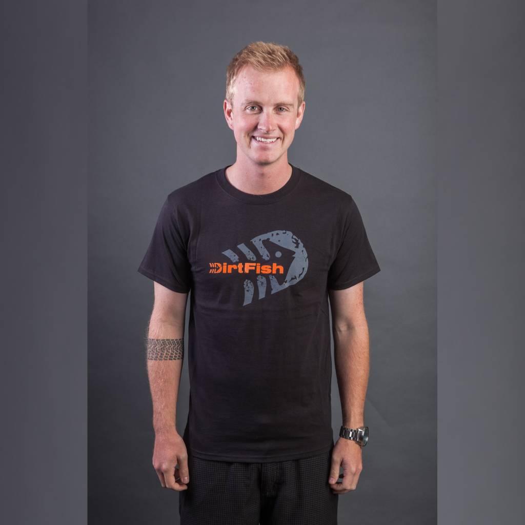 DirtFish Signature T-Shirt
