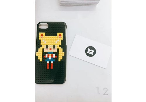 DESIGNER LEGO PHONECASE IPHONE 6/7(SAILOR MOON)