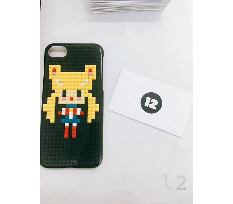 LEGO PHONECASE IPHONE 6/7(SAILOR MOON)