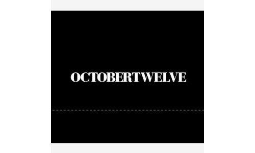 OCTOBERTWELVE